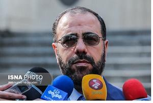 سفر معاون پارلمانی رئیسجمهور به خوزستان