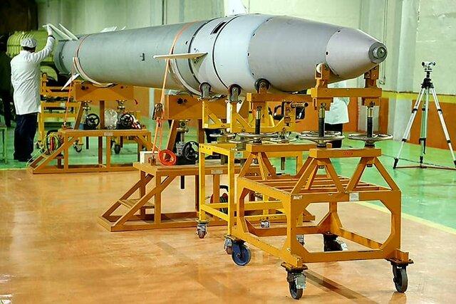 آماده باش شهرکهای موشکی در سراسر کشور