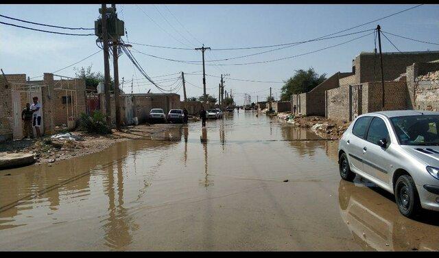 ایستگاه پیچوار اهواز از مدار خارج شد/لزوم ورود شورای تامین خوزستان به بیمبالاتی مدیرعامل شرکت آب و فاضلاب اهواز