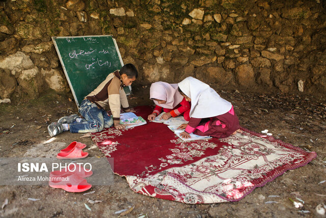 هدفگذاری ادارهکل نوسازی مدارس خوزستان برای حذف مدارس سنگی