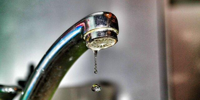 آیا آب جیره بندی می شود؟