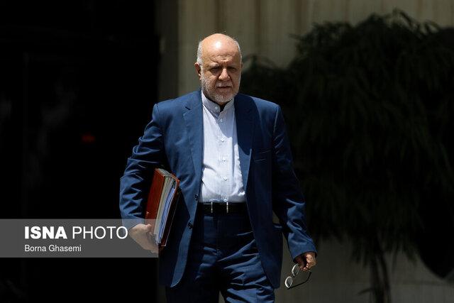 وزیر نفت به خوزستان میآید