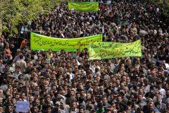 بیانیهی روز جهانی مخالفت با انتقال آب با تاکید بر لزوم تحقیق و تفحص از پروژه های آبی وزارت نیرو صادر شد