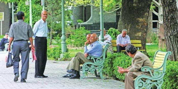 ابلاغ دستور متناسبسازی حقوق بازنشستگان