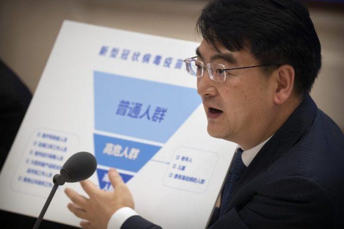 چین وعده تولید ۱ میلیارد دوزی واکسن کرونا را داد