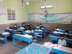 آخرین تصمیم ستاد ملی کرونا در مورد بازگشایی مدارس