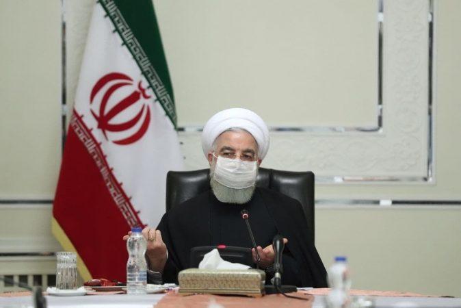 روحانی: محدودیتهای شهرهای قرمز و نارنجی تا پایان هفته آینده تمدید شد