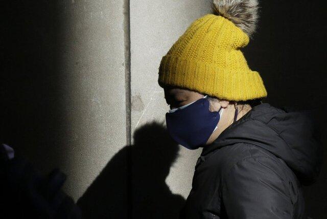 نتایج تازه درباره تاثیر دو ماسک در مهار کرونا