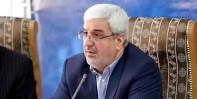 رئیس ستاد انتخابات کشور: انتخابات ۲۸ خرداد قطعا در موعد مقرر برگزار میشود