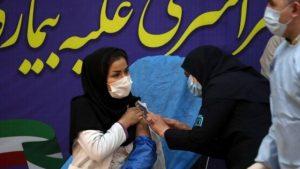۷۰ درصد جامعه باید واکسن کرونا بزنند تا به آزادیهای قبلی برگردیم