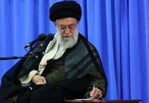 نامه رهبر انقلاب به حسن روحانی درباره درخواست نمکی/ هر اقدامی که لازم است انجام گیرد