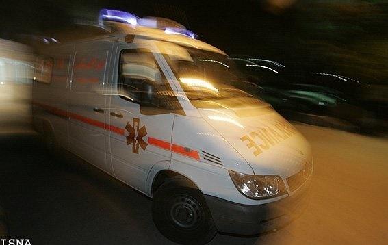 ۳ کشته در یک تصادف شهری اهواز