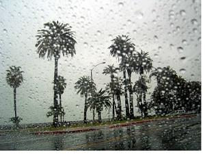 خوزستان از جمعه بارانی است