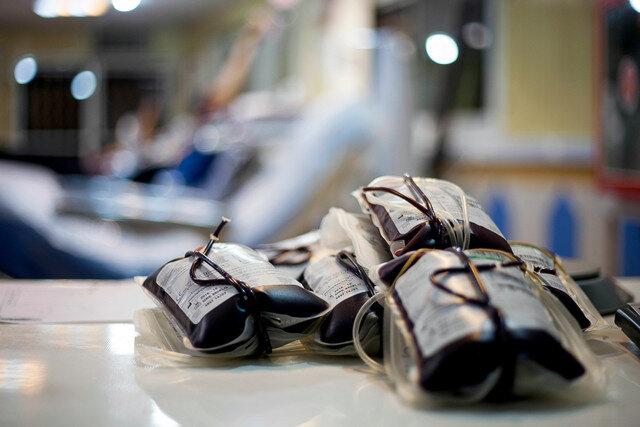 تاکید استاندار خوزستان بر لزوم اهدای خون در شرایط فعلی
