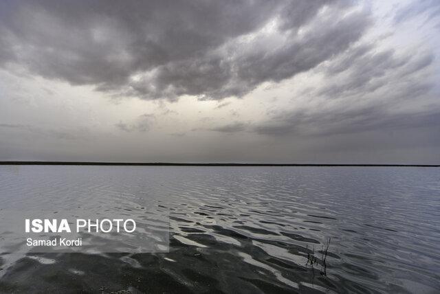 سایه سرما بر خوزستان