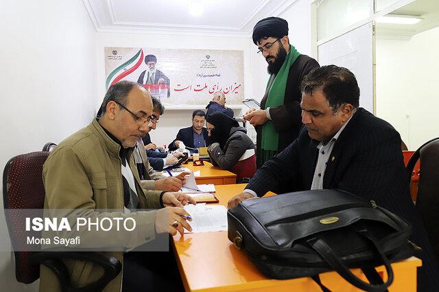 مهلت سهروزه کاندیدای رد صلاحیتشده برای ارائه شکوائیه