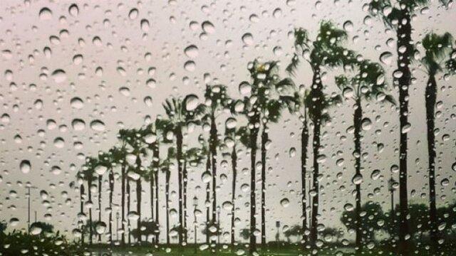 ادامه بارش در ارتفاعات خوزستان