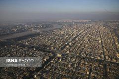 دود سیاه شرکت کربن، در حلق اهوازیها