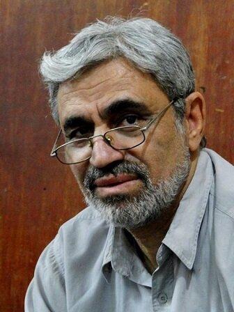 او لایق شهادت بود؛ به یاد عبدالرضا حیاتی؛ نوشتاری از دکتر محمد کیانوش راد