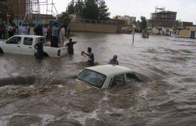 آمادگی تیمهای درمان اضطراری خوزستان برای اعزام به مناطق سیلزده