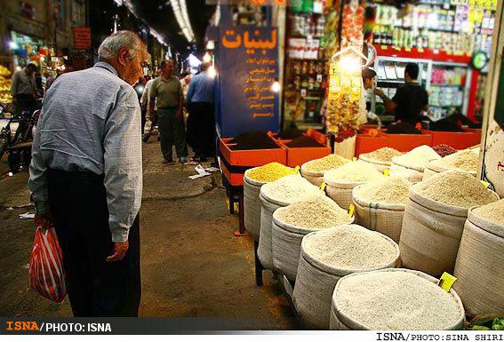 کاهش توان خرید و چالش ناامنی غذایی خوزستان