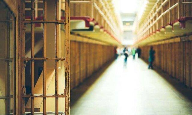 اوضاع زندان سپیدار اهواز تحت کنترل است