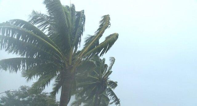 پیشبینی باد و رگبار در خوزستان