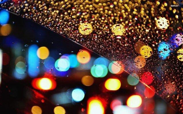 اردیبهشت، با باران به خوزستان میآید