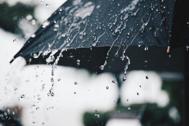 اخطاریه مدیریت بحران خوزستان در خصوص بارندگی پیش رو