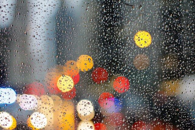 میزان بارندگی ۴۸ ساعت گذشته خوزستان و استانهای بالادست