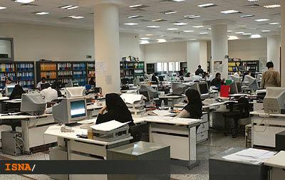 ادارات و بانکهای خوزستان سهشنبه و چهارشنبه فعال هستند