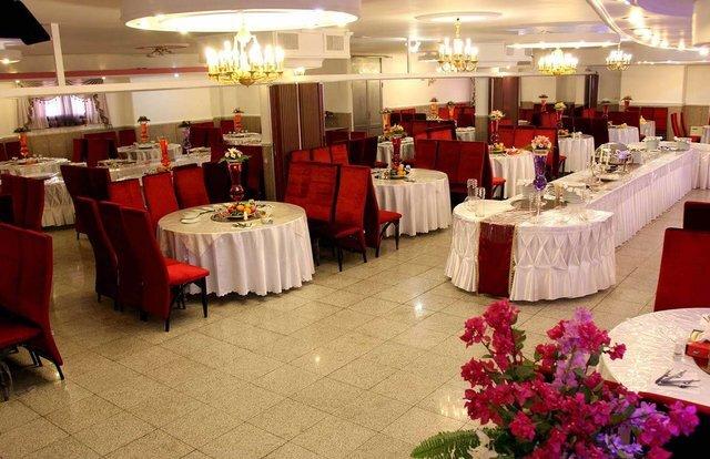 ممنوعیت برگزاری مراسم در سالنهای اجتماعات و تالارهای عروسی خوزستان