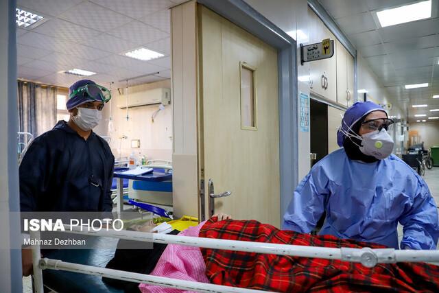 آغاز پیک بیماری کرونا در خوزستان / ۲۷ ابتلای جدید در ۲۴ ساعت گذشته