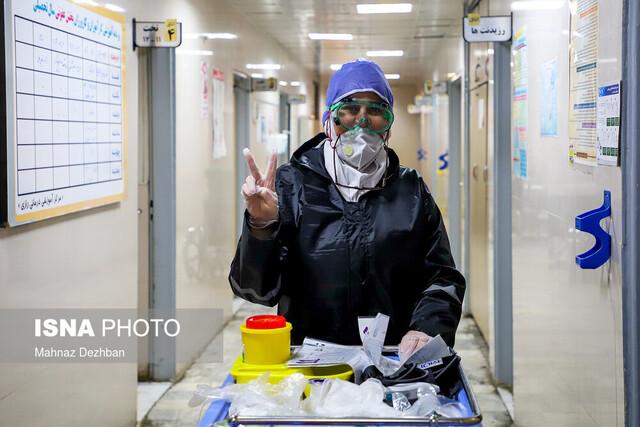 بهبود ۲۲۴ بیمار کرونایی در خوزستان
