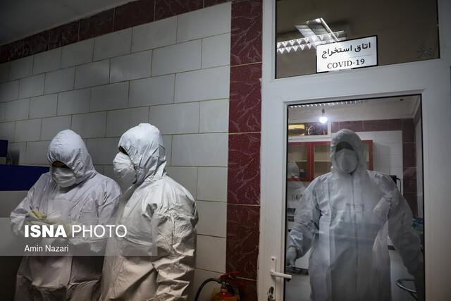 کرونا در خوزستان تا امروز؛ ۱۲۷ مبتلا و ۲۷ فوتی