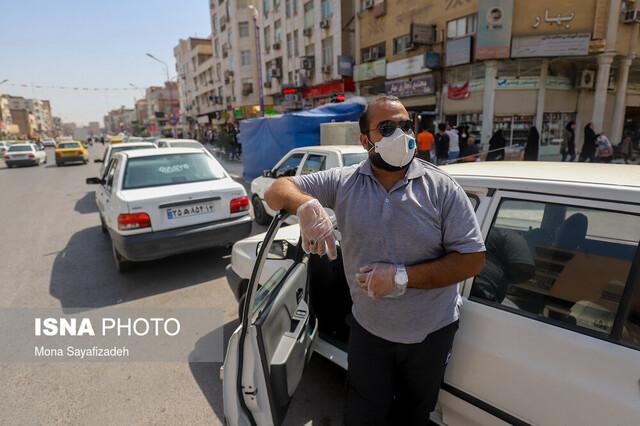 جزئیات محدودیتهای ترافیکی جدید شهر اهواز