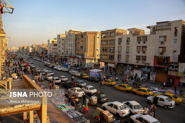 شهروندان رعایت کنند تا محدودیتهای ترافیکی جدیدی اعمال نشود
