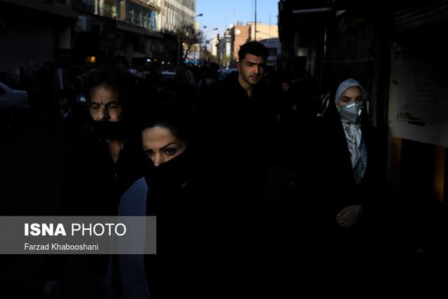 برای تعطیلی یا ممنوعیت در خوزستان تصمیمگیری نشده است