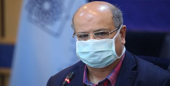 زالی: سناریوی کرونای خوزستان در هر شهری قابل تکرار است