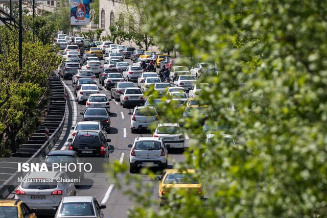 رفع محدودیتهای ترافیکی کرونایی اهواز