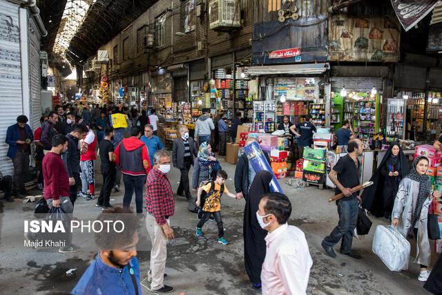 """رفع محدودیتهای کرونایی در شرایط """"قرمز"""" خوزستان"""