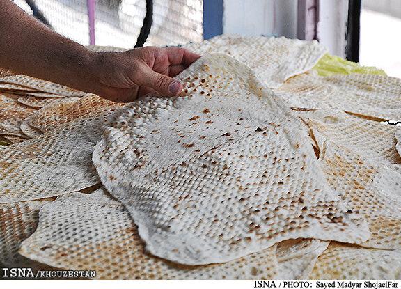 توضیح استاندار خوزستان درباره لغو افزایش قیمت نان