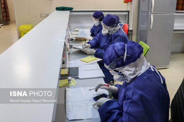 غربالگری ۹۷ درصدی کرونا در مناطق تحت پوشش دانشگاه علوم پزشکی اهواز