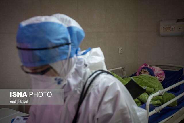 اطلاعات وضعیت کرونا در خوزستان جمعآوری شده است / فرسودگی کادر درمان نگرانکننده است