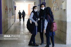 """""""زنگ تفریح"""" نداریم / مدارس خوزستان در انتظار """"کولر"""""""
