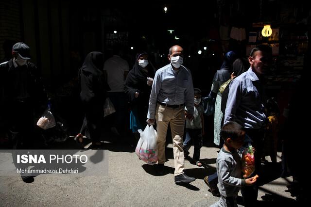 تنها ۲۰ درصد مردم خوزستان علیه کرونا، آنتیبادی دارند