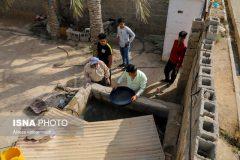 خوزستان در تنش آبی / تبیین سیاستهای مصرف آب برای تابستان