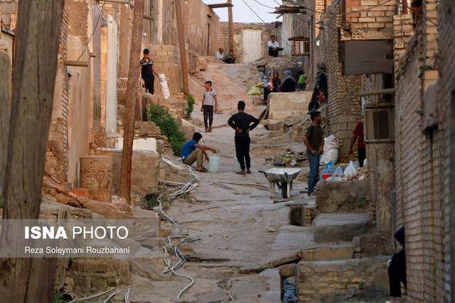 بررسی خارج از نوبت مشکلات خوزستان در وزارت راه و شهرسازی