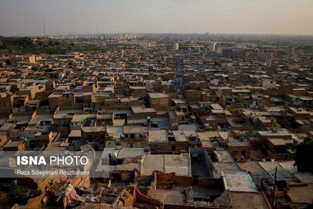 سکونت بیش از یک میلیون خوزستانی در سکونتگاههای غیررسمی