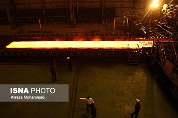 رشد ۳۷۷ درصدی سهام فولاد خوزستان